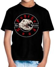 Kids Psycho Saad T Shirt