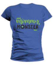 Mommy Monster