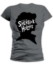 Beleive in Sherlockholmes