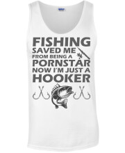 FISHING SAVED ME FROM BEING A PORNSTAR...
