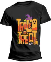 Men Halloween T-Shirt
