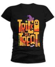 Women Halloween T-Shirt