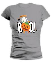 Women Halloween Tshirt