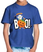 Unisex Halloween Kids Tshirts