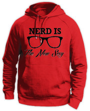 Nerd is The new Sexy