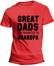 GRANDPA GREAT DADS