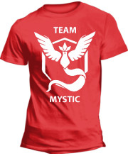 Team Mystic - Men