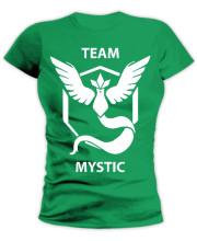 Team Mystic - Women