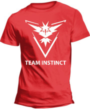 Team Instinct - Men