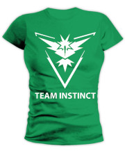 Team Instinct - Women