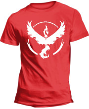 Team Valor - Men