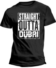 Straight Outta Dubai