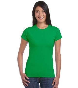 Women Cotton T-Shirt