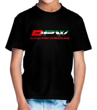 Original DPW Kids T Shirt