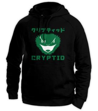 Cryptid Hoodie