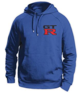 GTR hoodie