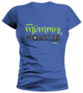 Mommy Monster
