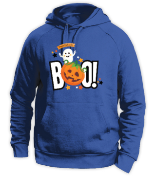 Unisex Halloween Pullover Hoodies