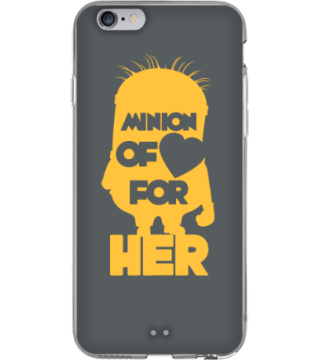 Minion of Love for Her