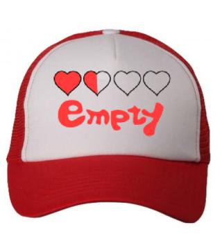 Empty love