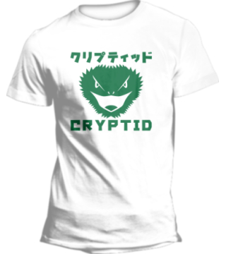 Cryptid T Shirt