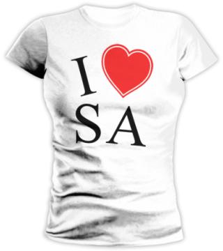 i love Saudi arabia