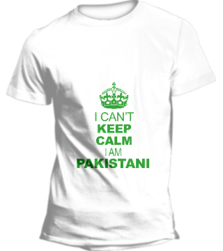 CalmPakistani